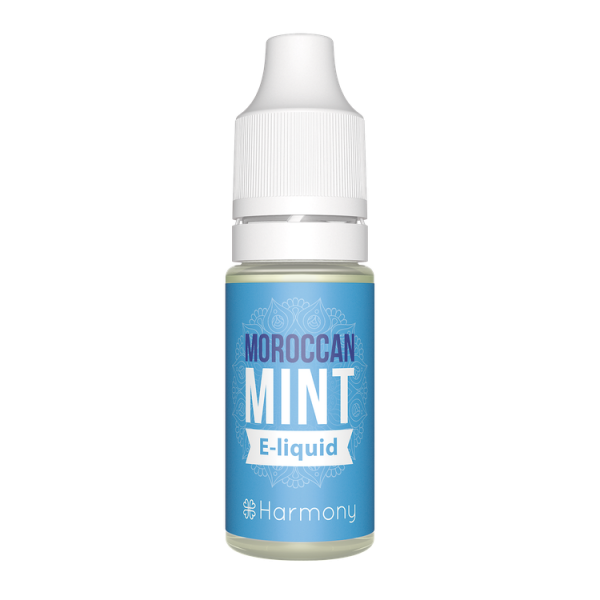 Moroccan Mint E-Liquid