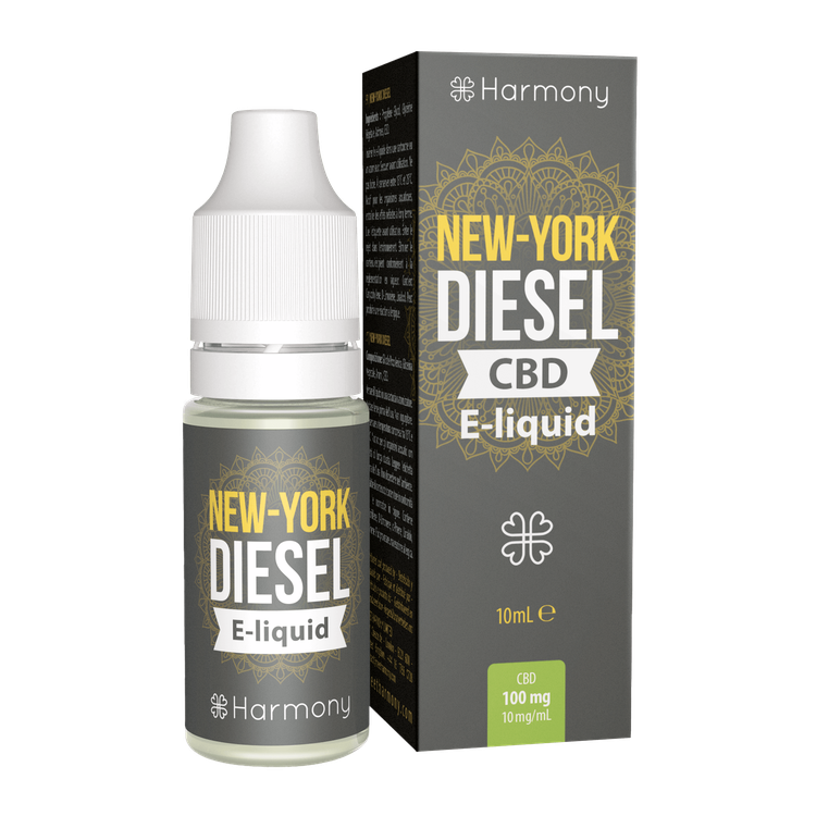 New York Diesel CBD