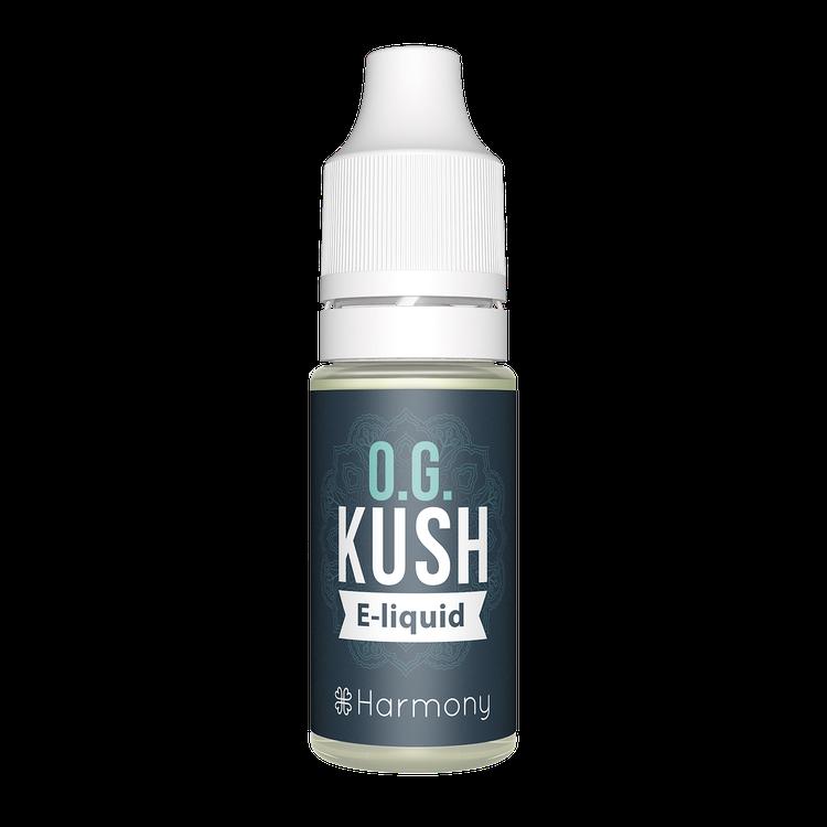 OG Kush E-Liquid