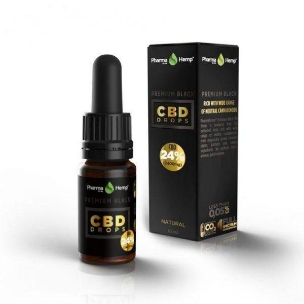 pharmahemp premium cbd drops