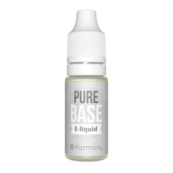 Pure Base E-Liquid
