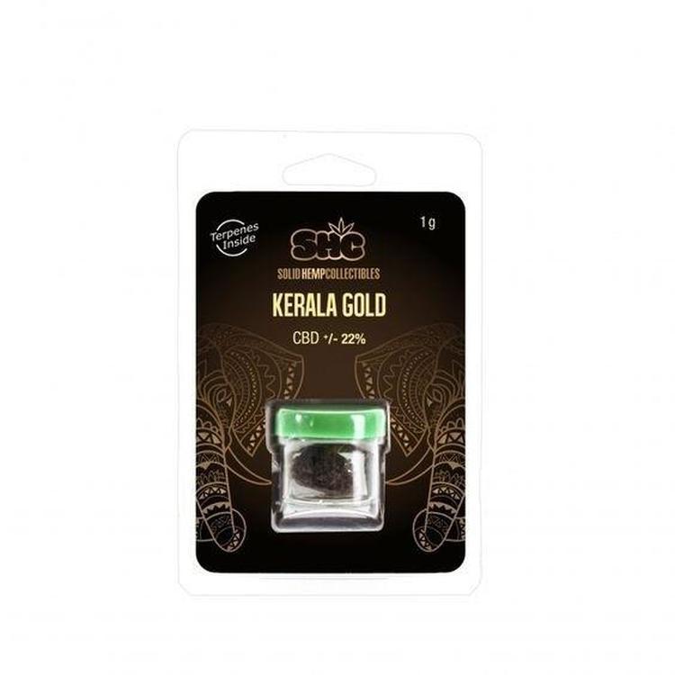 Hash - Kerala Gold
