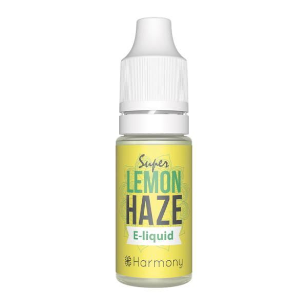 Super Lemon Haze E-Liquid