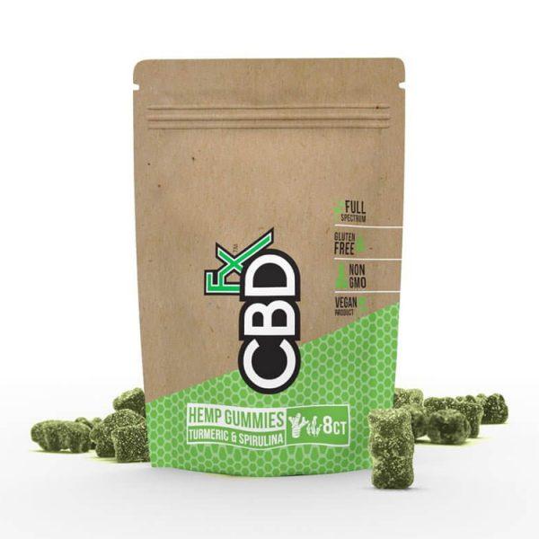 cbdfx-hemp-cbd-gummy-bears-8-x-5mg-turmeric-spirulina
