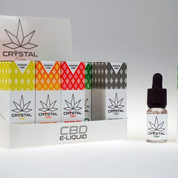 CBDLife Crystal Calm