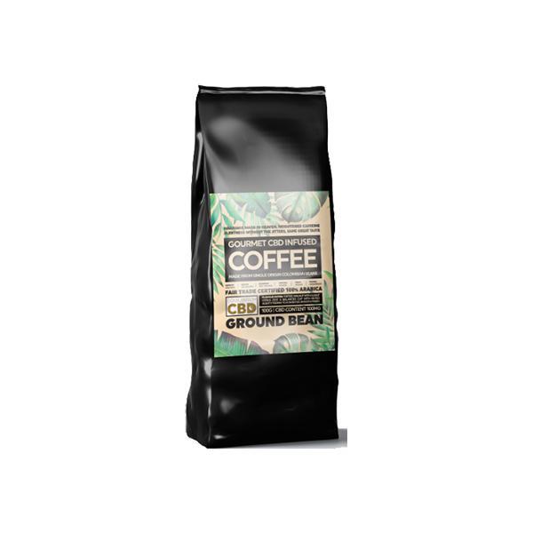 Equilibrum Ground Coffee 100g