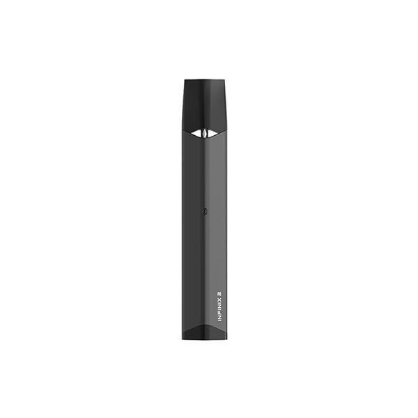 Smok Infinity x2 Pod System Black