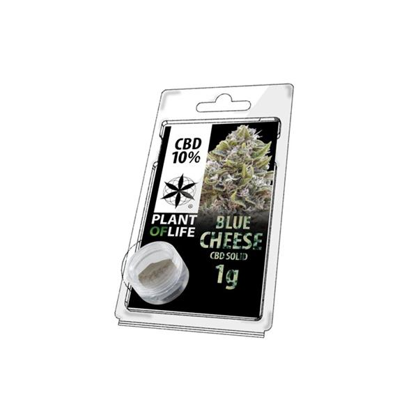 Plant of Life 10% Blue Cheese 1g