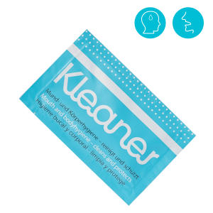 Kleaner Sachet Single Dose 6ml