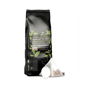 Equilibrium CBD loose leaf Tea Bags
