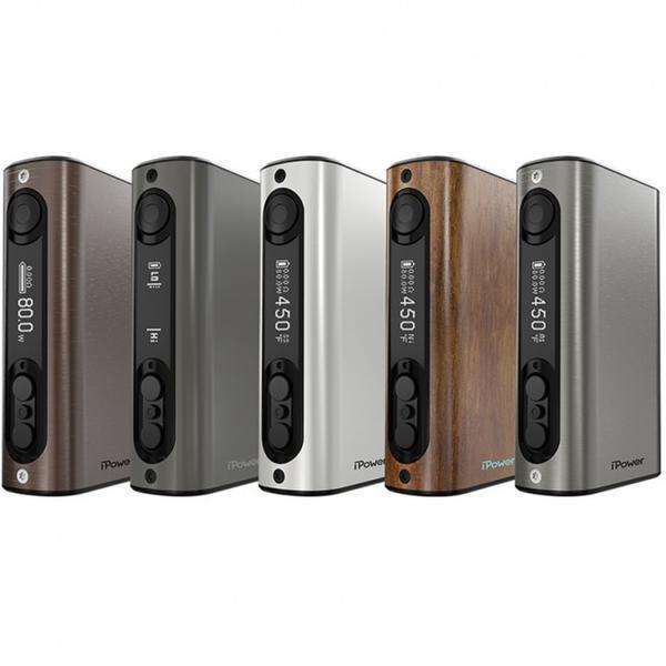 Eleaf ipower 80w- 5000 mod Variety