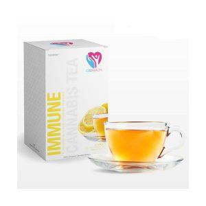 Canabidol Health CBD Tea immune system