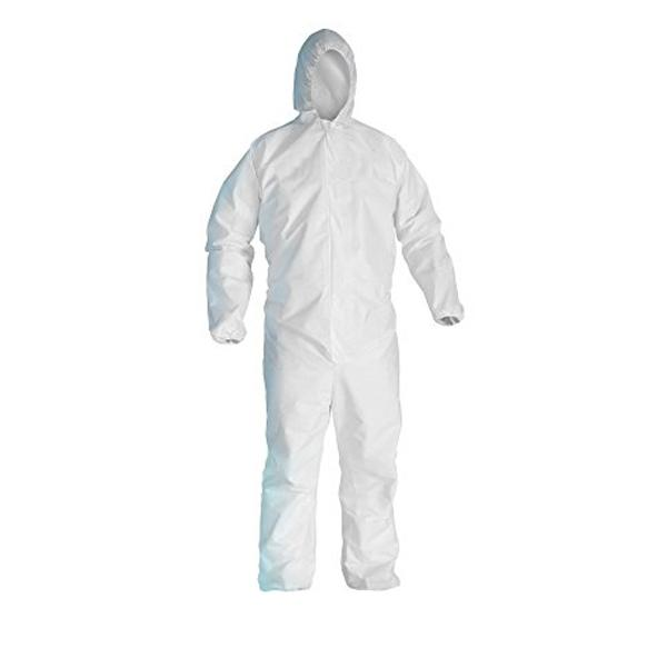 Head To Toe Protective Coverall