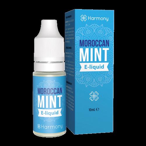 Moroccan Mint E-Liquid