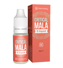 Critical Mala CBD E-Liquid