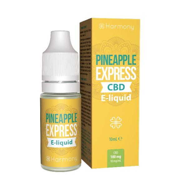 Pineapple Express E-liquid