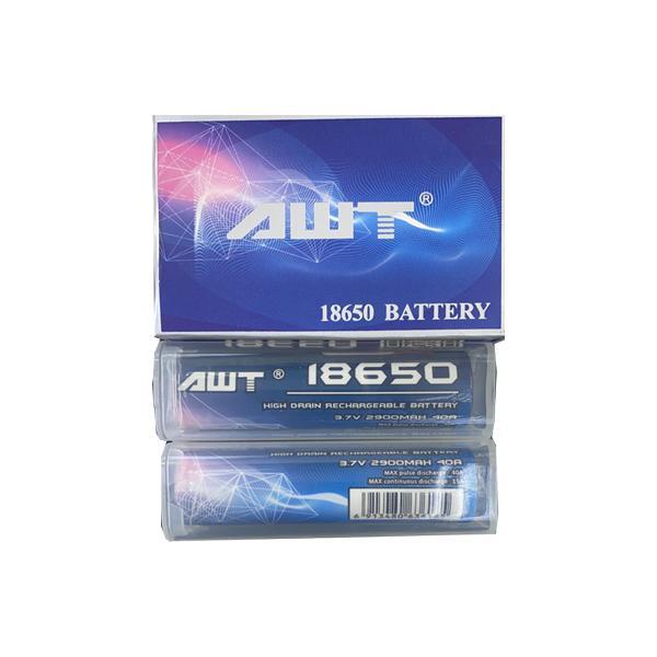 2900mAh 40A Battery