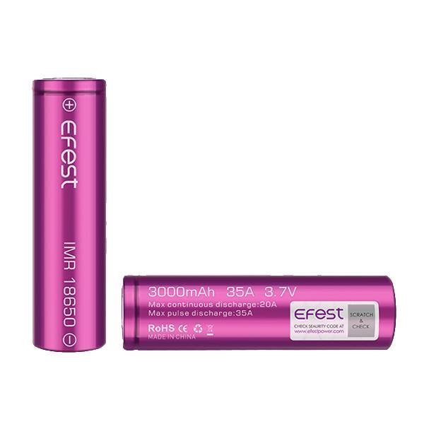 Efest 3000mAh 35A Battery