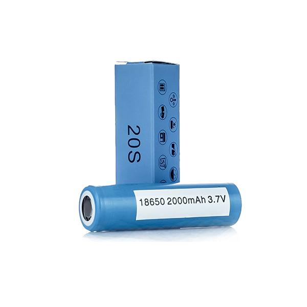 Samsung 20S 2000mAh Battery