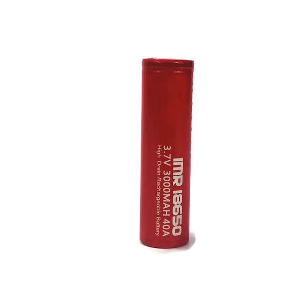 Maxcail 18650 3000mAh Battery